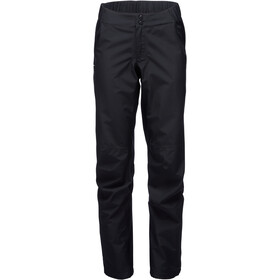 Black Diamond Liquid Point Pants Women black